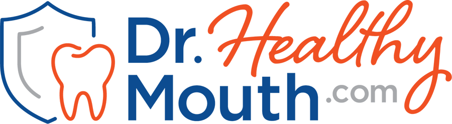 Dr Healthy Mouth Logo