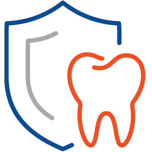 Dr Healthy Mouth Icon