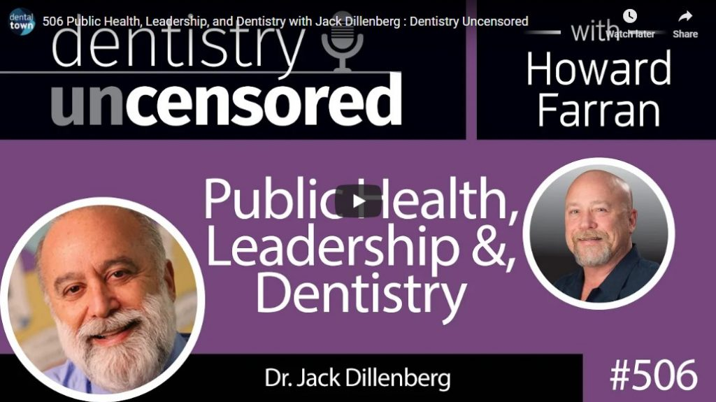 Dentistry Uncensored 506