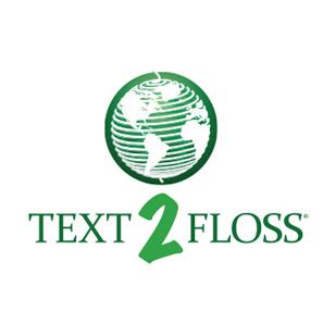 Text2Floss Logo